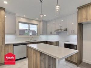 21199487 - Cottage-jumelé à vendre