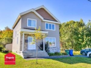 22034323 - Maison à étages à vendre