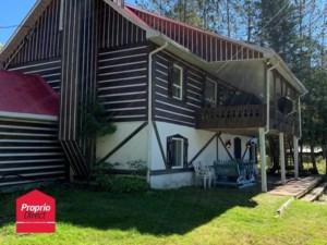 22601033 - Maison à étages à vendre
