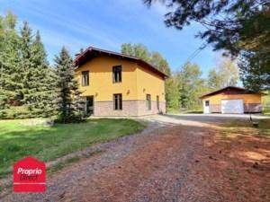 25306085 - Maison à étages à vendre