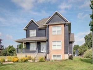 11401072 - Maison à étages à vendre