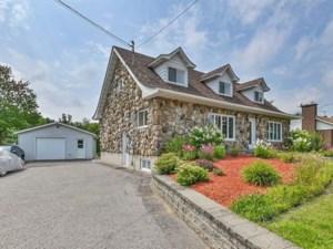 13031276 - Maison à étages à vendre
