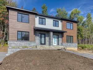 20380803 - Cottage-jumelé à vendre