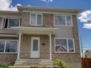 22239640 - Cottage-jumelé à vendre