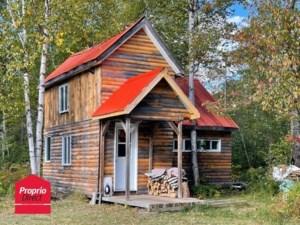 10484898 - Maison à 1 étage et demi à vendre