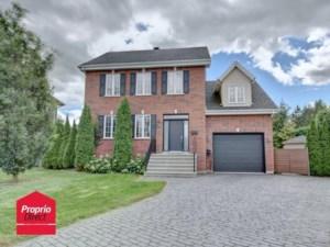 15042131 - Maison à étages à vendre