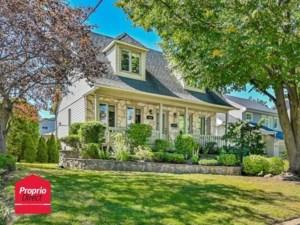 16320720 - Maison à étages à vendre