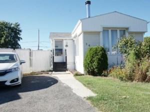18261871 - Maison mobile à vendre