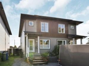 27632712 - Cottage-jumelé à vendre