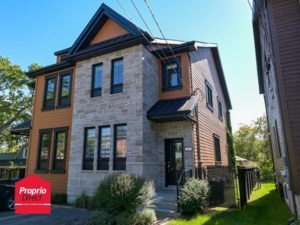 9755208 - Cottage-jumelé à vendre