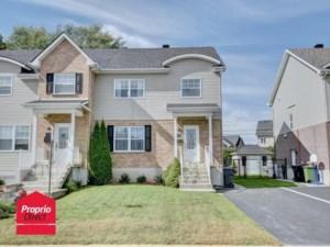 10274850 - Maison à étages à vendre