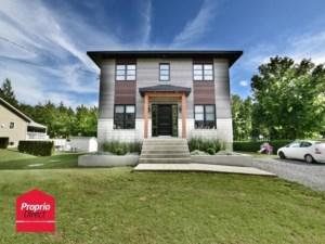 17162703 - Maison à étages à vendre