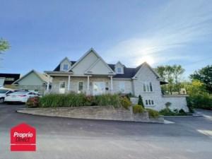25821305 - Maison à étages à vendre
