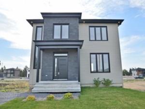 22794098 - Maison à étages à vendre