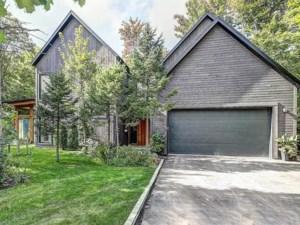 26482444 - Maison à 1 étage et demi à vendre