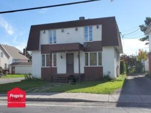 15091600 - Maison à étages à vendre