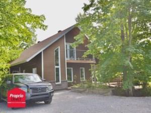 18451478 - Maison à étages à vendre