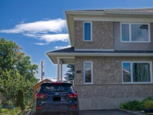 10188176 - Cottage-jumelé à vendre