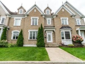 12664947 - Maison à étages à vendre