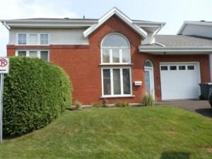 16935912 - Maison à étages à vendre