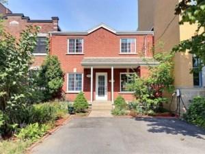17748168 - Maison à étages à vendre