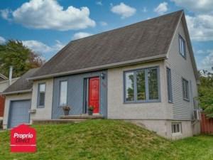 15296435 - Maison à étages à vendre