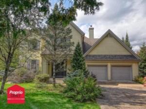 18103460 - Maison à étages à vendre
