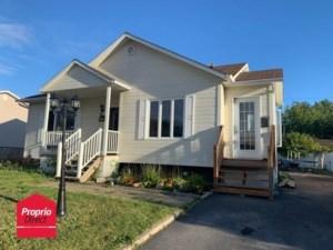 24378216 - Maison à paliers à vendre