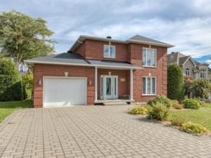 11476826 - Maison à étages à vendre