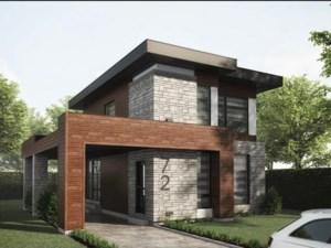 22576408 - Maison à étages à vendre