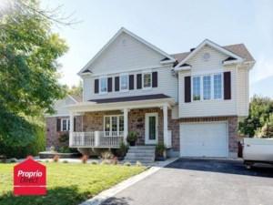 14759660 - Maison à étages à vendre