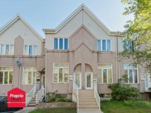 27658491 - Maison à étages à vendre