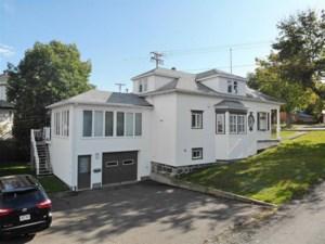 28386986 - Maison à 1 étage et demi à vendre