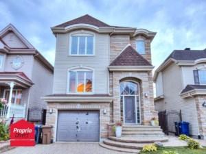 12650604 - Maison à étages à vendre
