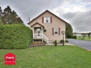 25410309 - Maison à 1 étage et demi à vendre