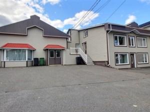 13512289 - Maison à étages à vendre