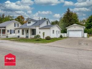 11650198 - Maison à 1 étage et demi à vendre