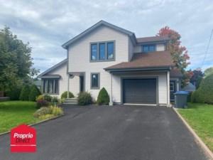 12565690 - Maison à 1 étage et demi à vendre