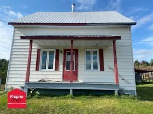 14904146 - Maison à 1 étage et demi à vendre