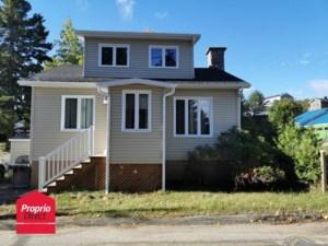 24435305 - Maison à 1 étage et demi à vendre