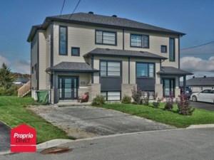 26369966 - Cottage-jumelé à vendre
