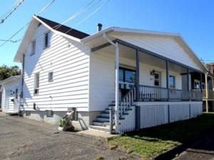 11166130 - Maison à 1 étage et demi à vendre