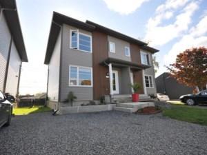 11281287 - Cottage-jumelé à vendre