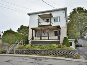 16756841 - Maison à étages à vendre