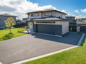 21514654 - Maison à étages à vendre
