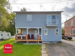 10784874 - Maison à étages à vendre