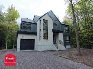 17368792 - Maison à étages à vendre