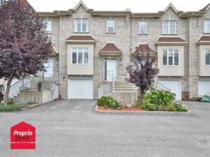 23270163 - Maison à étages à vendre