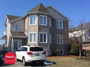 27575989 - Maison à étages à vendre