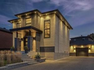 9464870 - Maison à étages à vendre